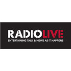 RadioLive-93.8 Palmerston North, New Zealand