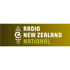 RadioNewZealandNational-101.7 Christchurch, New Zealand