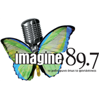 ImagineFM-89.7 Kalamaria, Greece