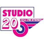 STUDIO20FM-101.1 Athens, Greece