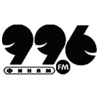 ФинамFM-99.6 Moscow, Russia