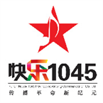湖南快乐1045电台 Changsha, Hunan, China