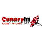 CanaryFM-96.3 Santa Cruz de Tenerife, Canary Islands, Spain