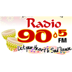 Radio90.5 Port of Spain, Trinidad and Tobago