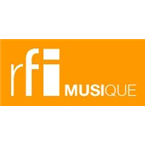 RFIMusique Paris, France