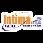 F M INTIMA-96 3 | Quetzaltenango, Guatemala | OnWebRadio com