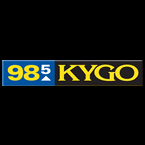 KYGO-FM-98.5 Denver, CO