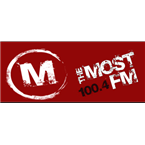 MostFM-100.4 New Plymouth, New Zealand