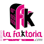 FaktoriaRadio-88.9 Pamplona, Spain