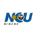NCUFM-91.3 Rock Hall, Jamaica