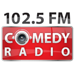 Comedyradio-102.5 Moscow, Russia