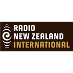 RadioNewZealandInternational Wellington, New Zealand