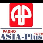 ASIAPlus-107.0 Dushanbe, Tajikistan