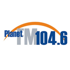 PlanetFM-104.6 Auckland, New Zealand