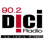 D'iciRadio-90.2 Gap, France