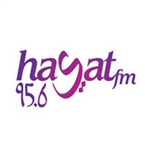 HayatFM-95.6 Dubai, United Arab Emirates