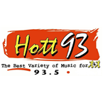 Hott93-93.5 Port of Spain, Trinidad and Tobago