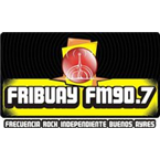 FMFribuay90.7 Buenos Aires, Argentina