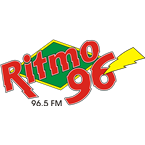 Ritmo96-96.5 Santo Domingo, Dominican Republic