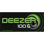 RadioDeezer-100.6 Athens, Greece