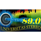 UniversitasStereo-89.0 Guacari, Colombia