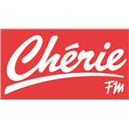 ChérieFM-91.3 Paris, France
