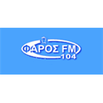 FarosFM-104.0 Ano Siros, Greece