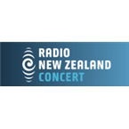 RadioNewZealandConcert-89.0 Palmerston North, New Zealand