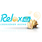 RelaxFM-90.8 Moscow, Russia