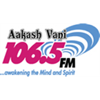 AakashVani-106.5 Port of Spain, Trinidad and Tobago
