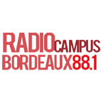 RadioCampusBordeaux Bordeaux, France