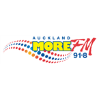 MoreFMAuckland-91.8 Auckland, New Zealand