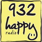 HappyRadio-93.2 Αθήναι, Greece
