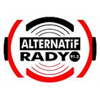 AlternatifRadyo-91.5 Kütahya, Turkey