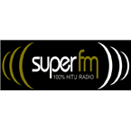 SuperFM-96.8 Riga, Latvia