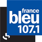FranceBleu-107.1 Paris, France