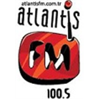 AtlantisFm-100.5 Ankara, Turkey