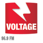 Voltage-96.9 Paris, France