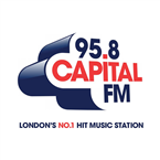 CapitalLondon-95.8 London, United Kingdom