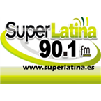 superlatina-90.1 Madrid, Spain